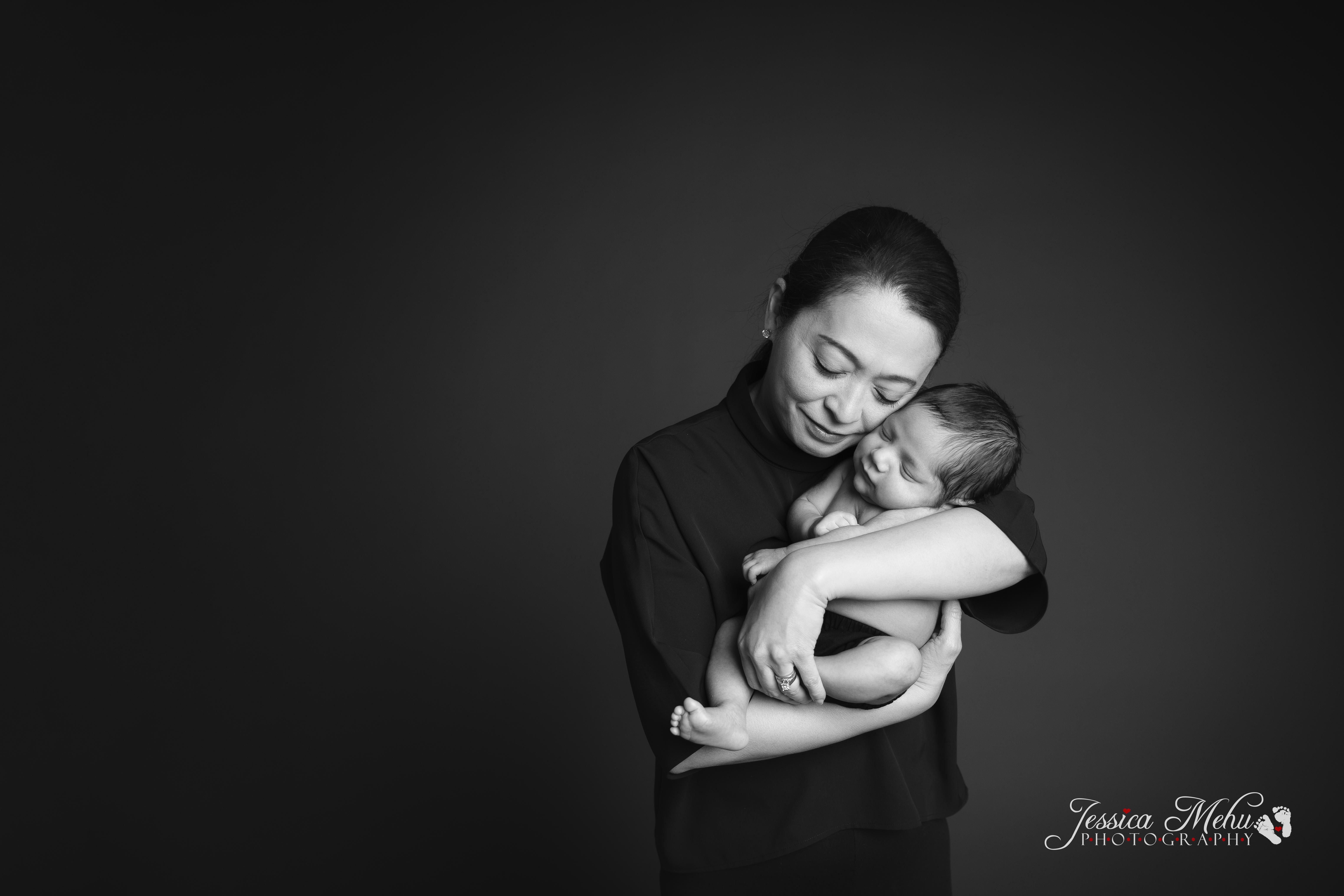 Gentel Custom Professional Newborn Baby
