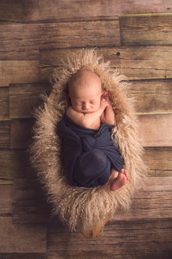 Grand Blanc Michigan Newborn Photographer--8