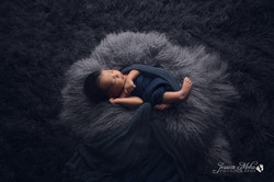 Michigan baby newborn photo session LGBT