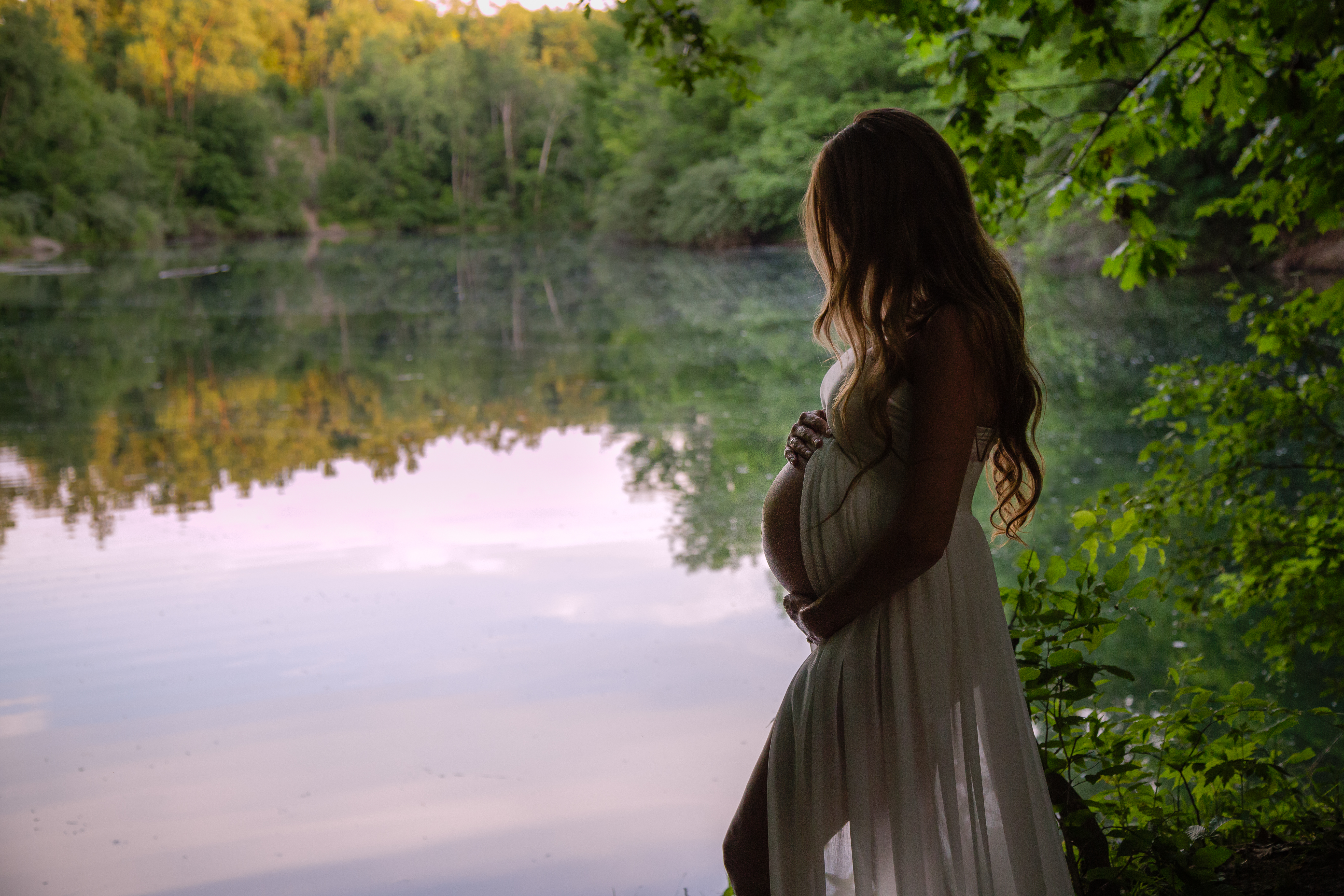 Howell Michigan Pregnancy Pictures-