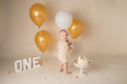 One Year Baby Photography Session Michigan--29
