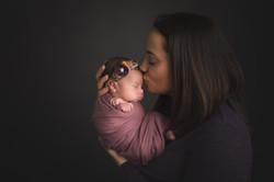 Belleville Michigan Newborn Photography--2