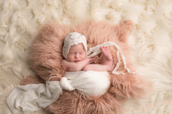 Canton Michigan Newborn Photographer--3