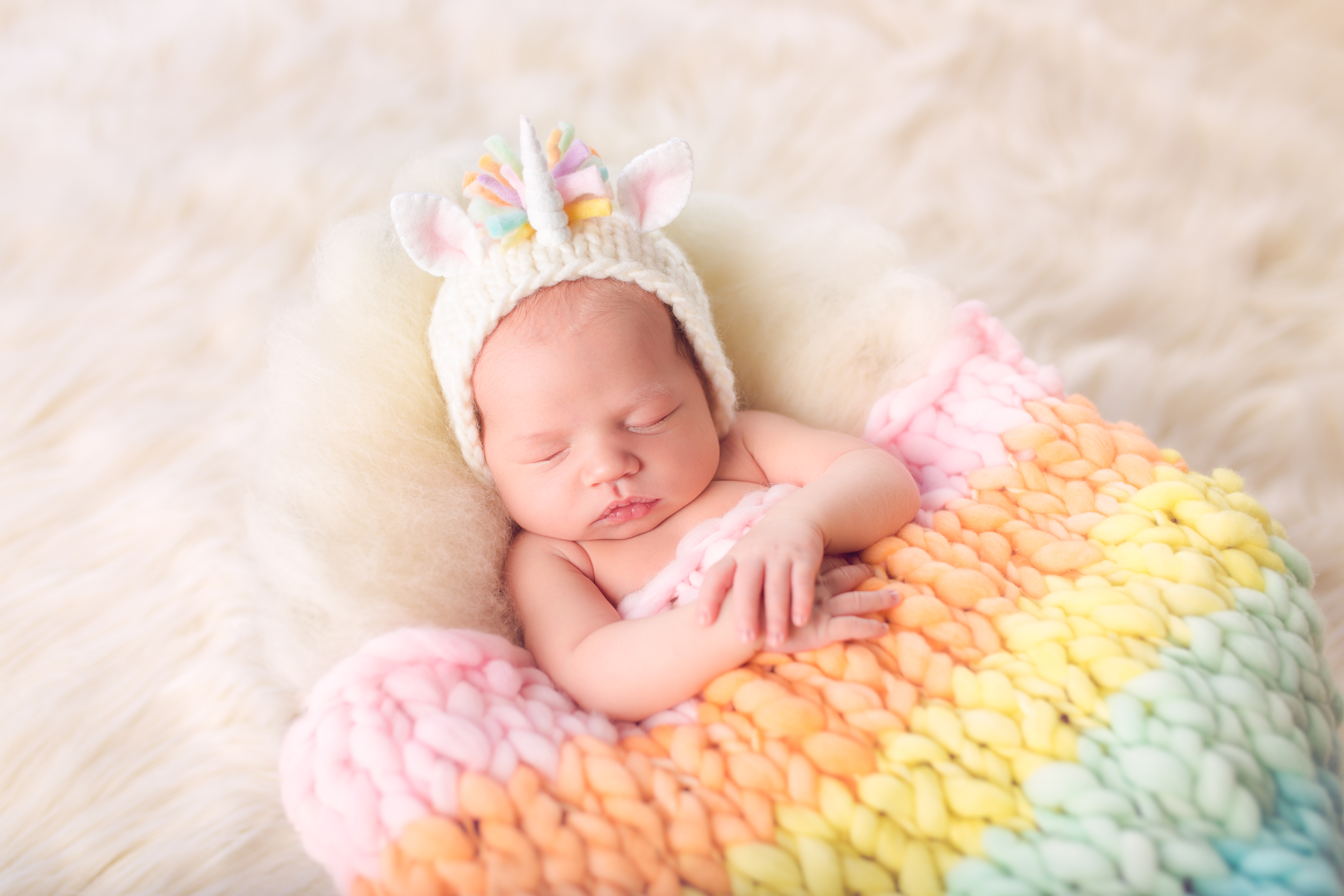 Howell Michigan Newborn Photographer--9