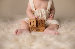 Michigan six month baby photography--7