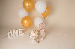 One Year Baby Photography Session Michigan--17