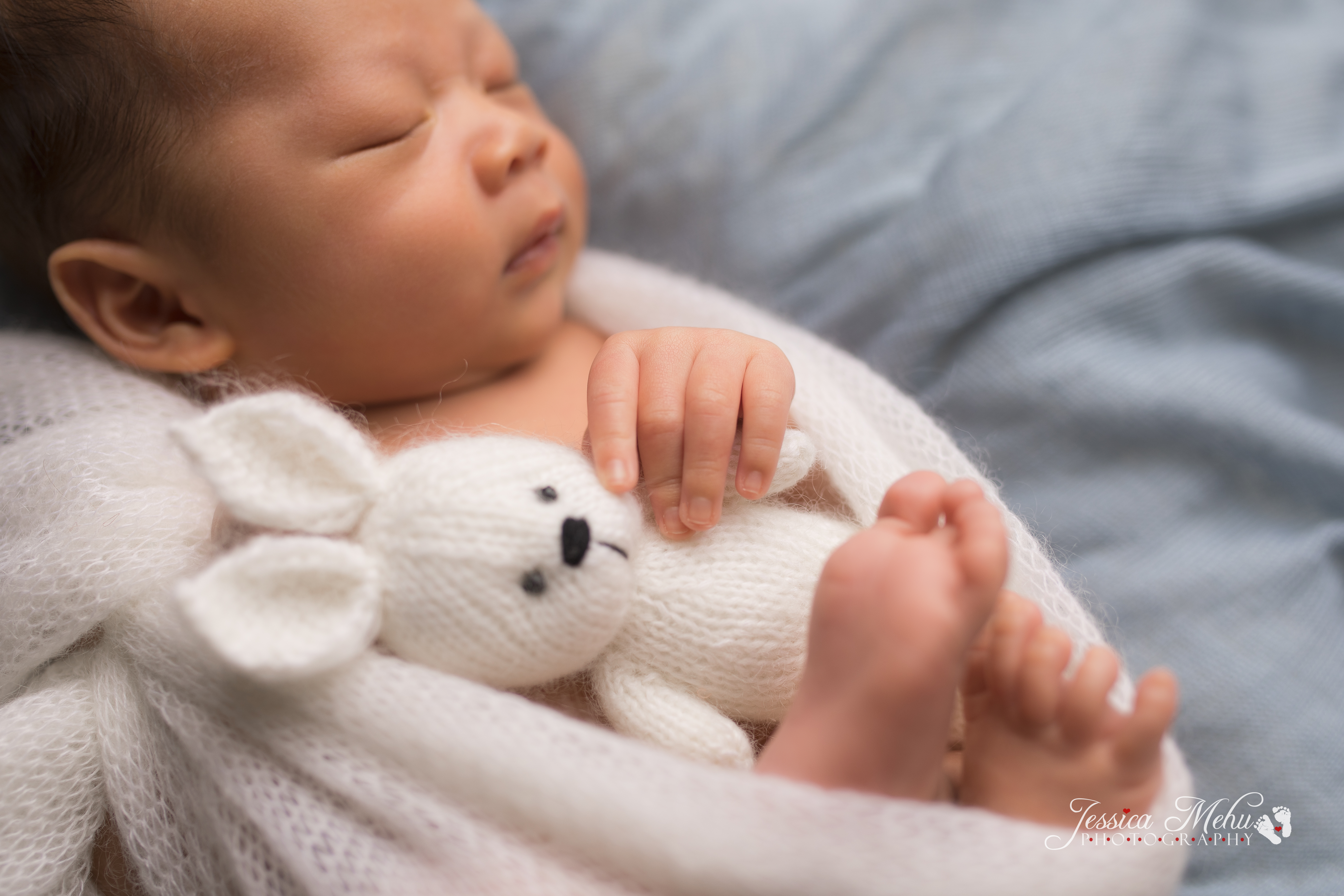 Okemos Michigan Newborn Photographer --2