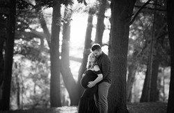 Plymouth Michigan Maternity Photography-