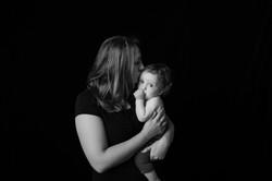 Fenton Michigan baby Photographer-