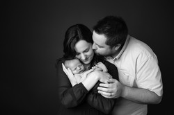 Canton Michigan Newborn Photographer-