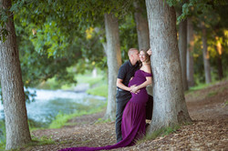 Flint Michigan Maternity Photography--3