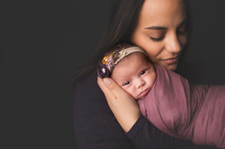 Farmington Hills Michigan Newborn Photographer-