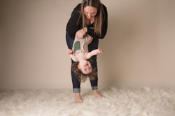 Flint Michigan Baby Photographer--2