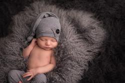 Canton Michigan Newborn Photographer--10