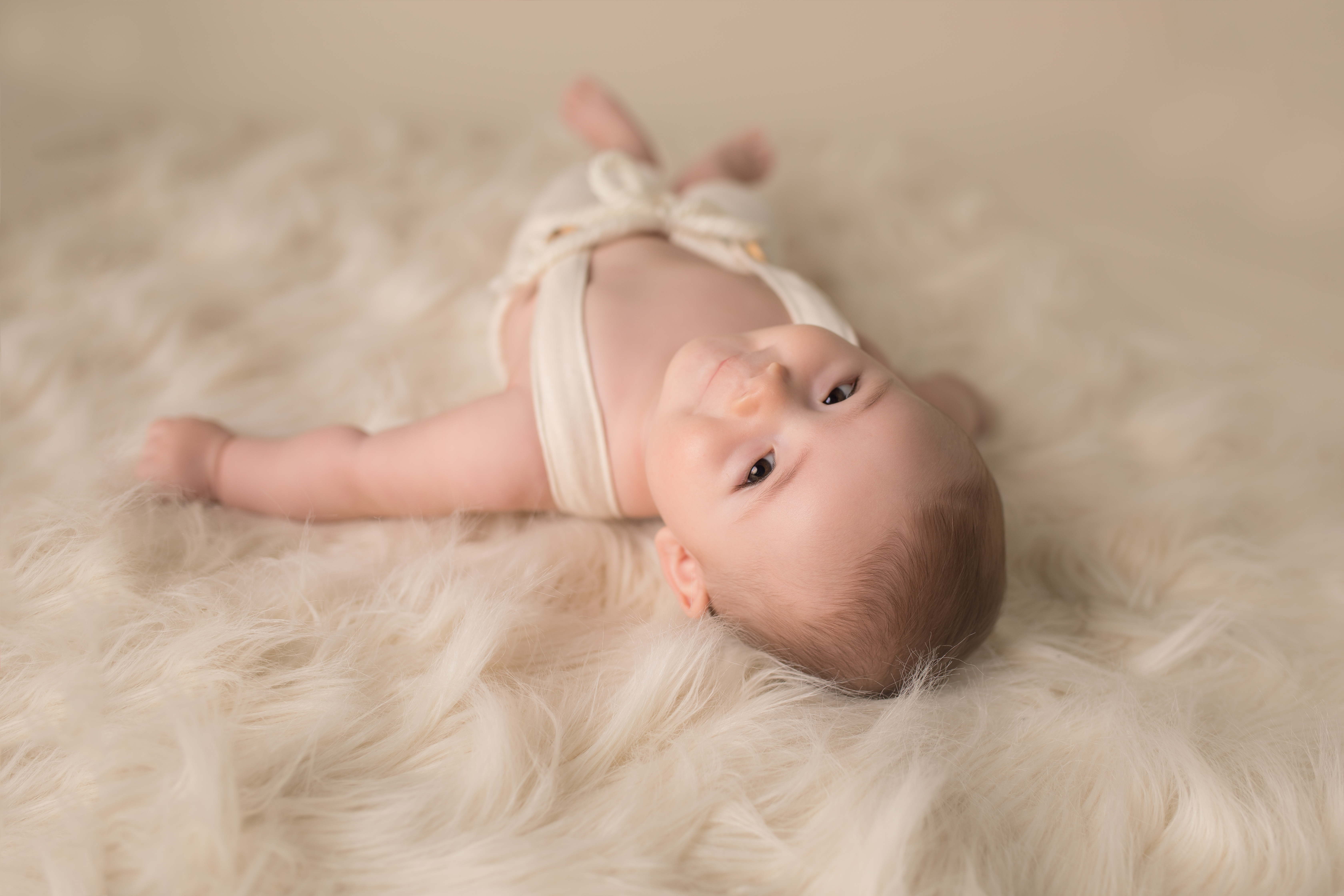 Michigan six month baby photography--11