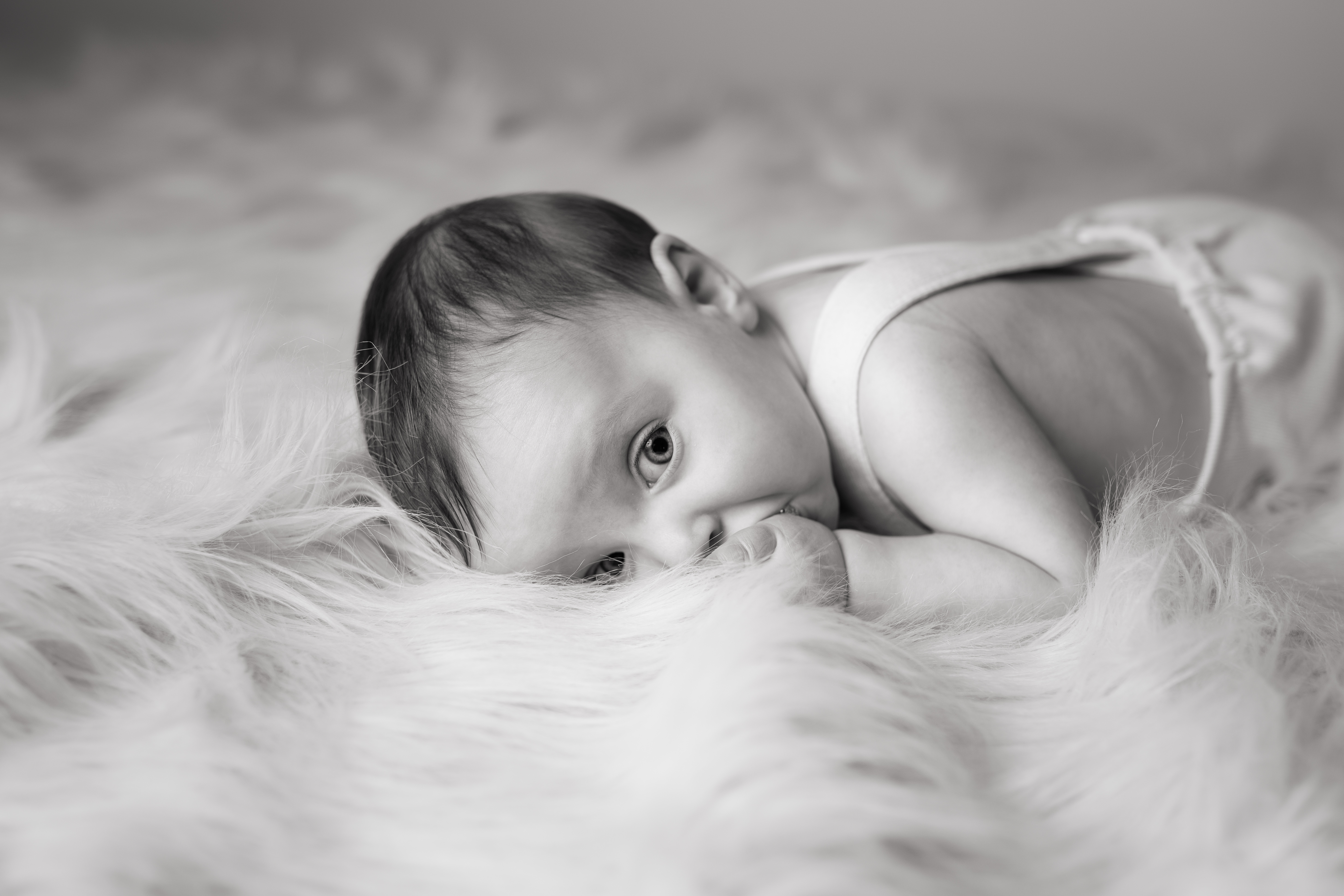 West Bloomfield Michigan Baby Photography--3