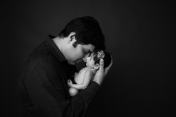 Northville Michigan Newborn Photographer--7