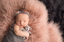 Michigan Award Winning Newborn Photographer--13