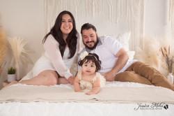 Ann Arbor Michigan One Year Baby Cake Smash Boho Lifestyle Photography Studio-