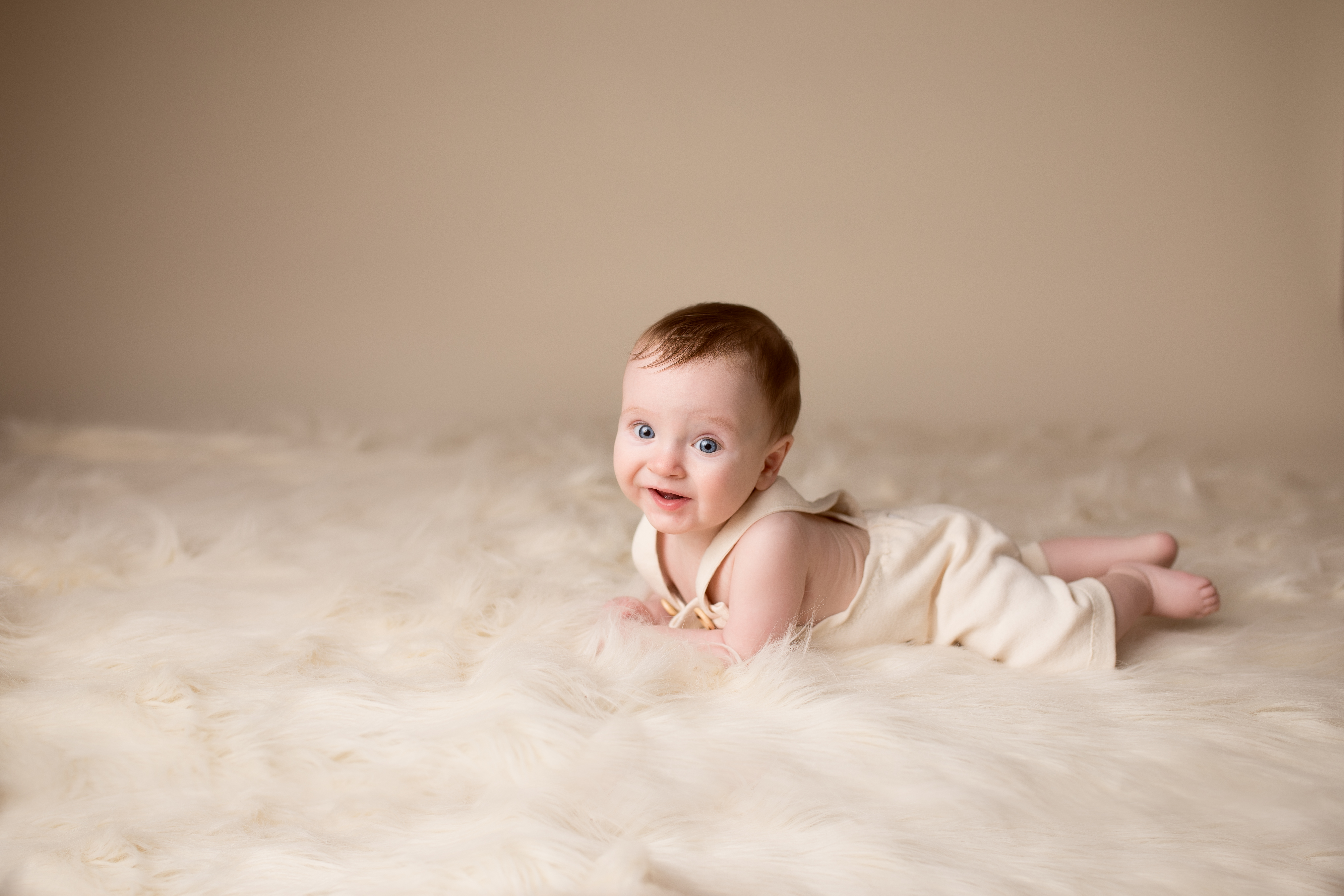 Ann Arbor Michigan Baby Photographer-