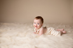 Ann Arbor Michigan Baby Photographer-