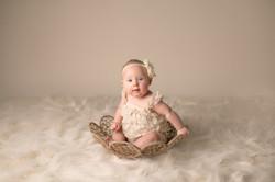 Michigan Baby Photographer-