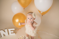 One Year Baby Photography Session Michigan--8