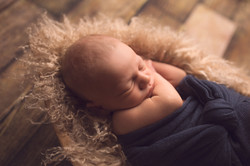 Grand Blanc Michigan Newborn Photographer--9