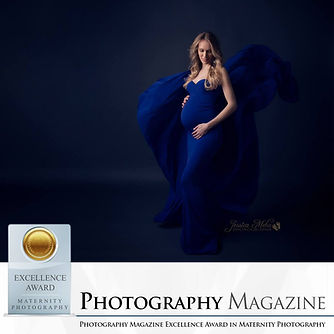 Michigan Award Winning Maternity Photographer