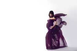 Novi Michigan Maternity Photography-