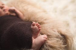Flint Michigan Newborn Photographer--5