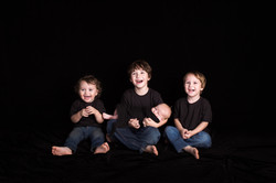 Howell Michigan Baby Photographer-