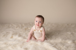 West Bloomfield Michigan Baby Photography-