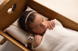 Grand Blanc Newborn Photography--3