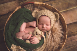 Canton Michigan Newborn Photographer--8