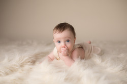 West Bloomfield Michigan Baby Photography--4