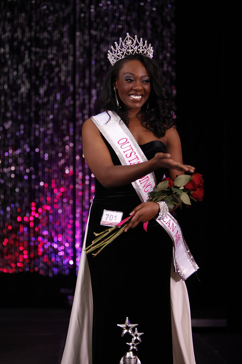 National Pageant Scholarship Fund