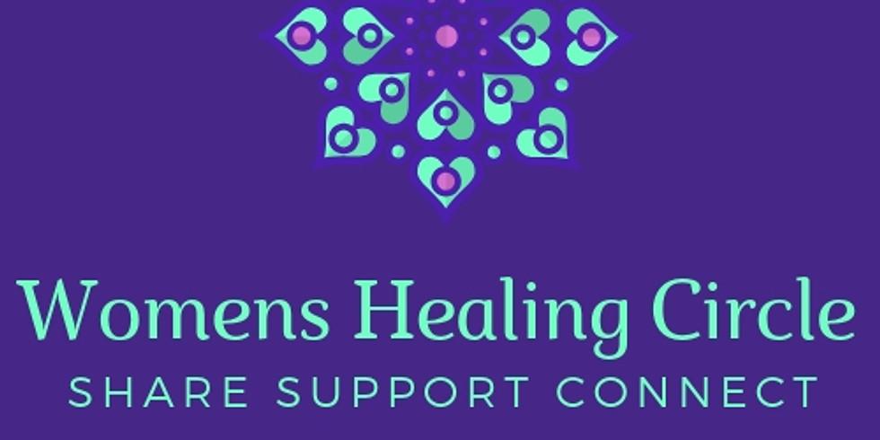 Womens Healing Circle 31 JANUARY 2019