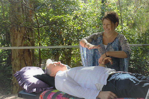 KINESIOLOGY or ONLINE ENERGY HEALING GIFT VOUCHER SAVE $20