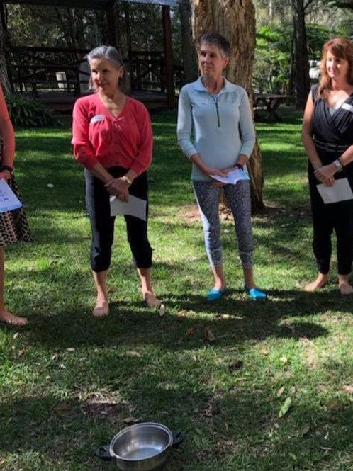 Empowering Women 1 Day Retreat 3 JULY 2021