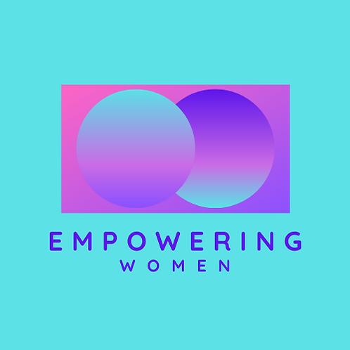 1 DAY EMPOWERING WOMEN RETREAT GIFT VOUCHER
