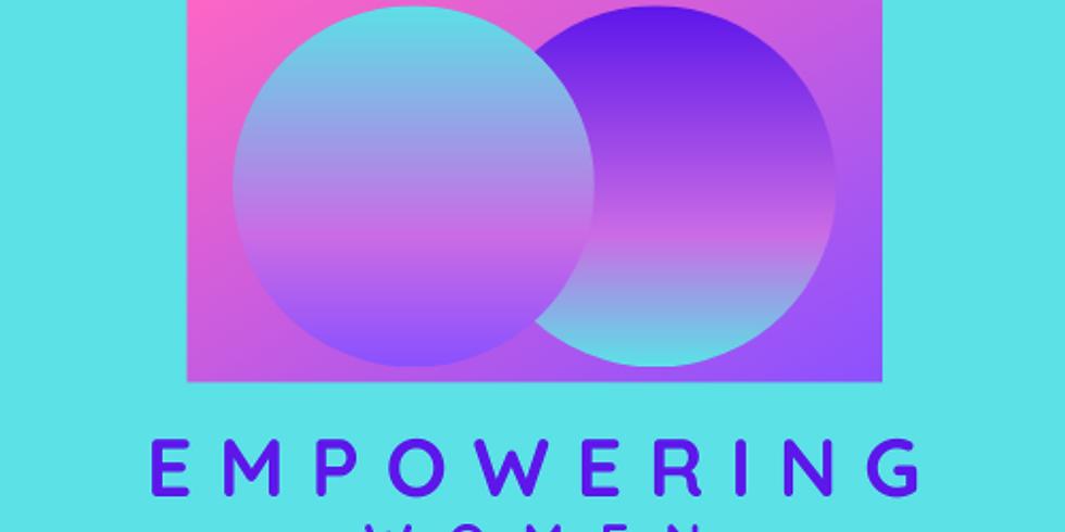 Empowering WOMEN 1 DAY RETREAT 24 OCTOBER 2020