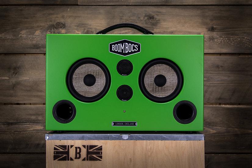 BRX3 Green
