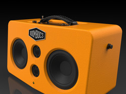 £105 OFF | BoomBocs ACADEMY | Indiegogo Price