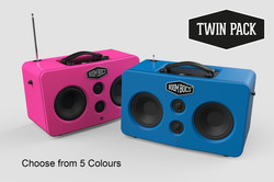 £220 OFF  - Twin Pack