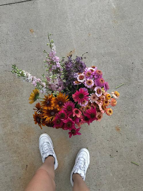8 Week Bouquet Subscription