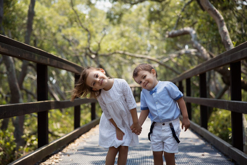 Professional Kids Photography in Brisbane