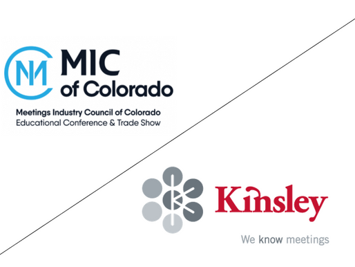 Kinsley Named New Association Management Company for MIC