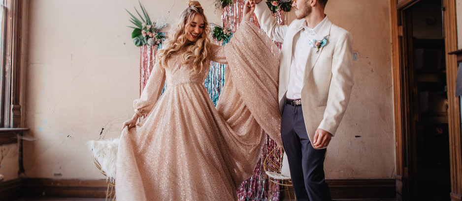 5 Things Every Bride Should Do First