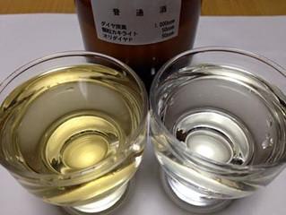 日本酒の品質劣化